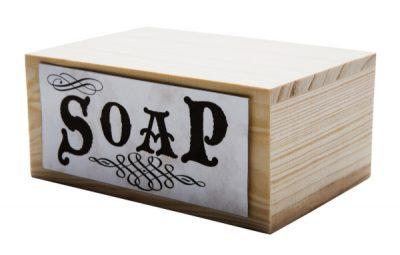 #33: Soap Box